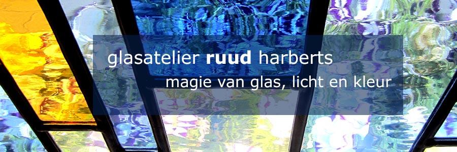glasatelier ruud harberts   brandschilderen en glas-in-lood